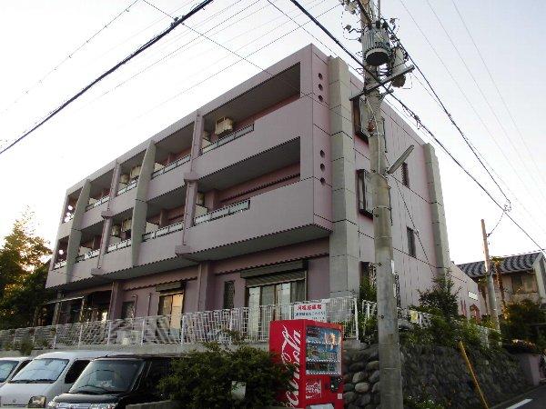 SHIRAYURI外観写真
