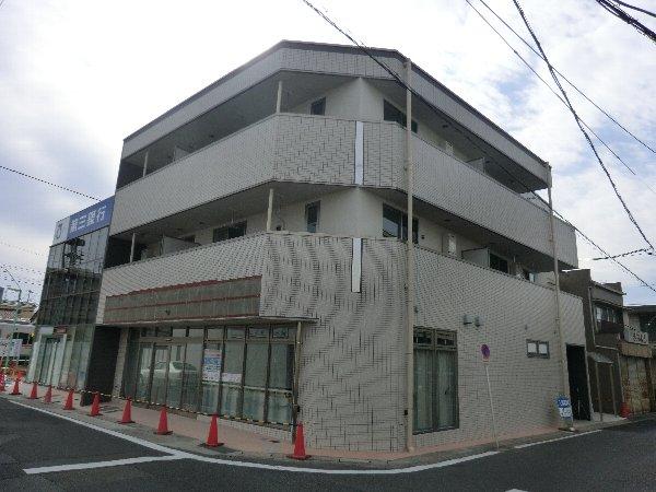 喜多山ビル外観写真