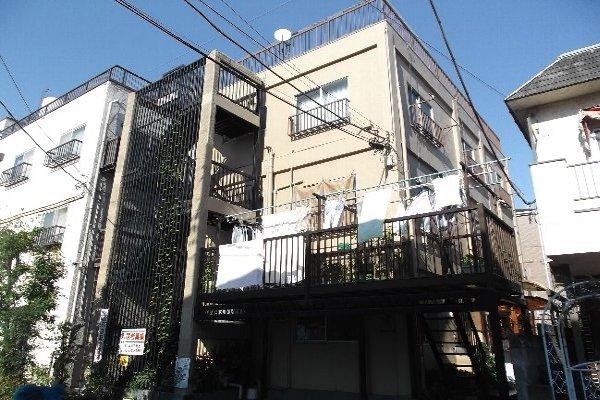 コーポ松井外観写真