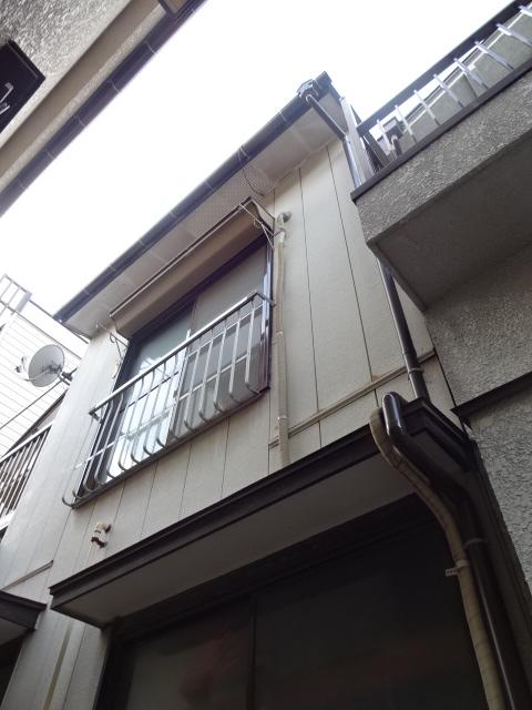 中川3丁目貸家外観写真