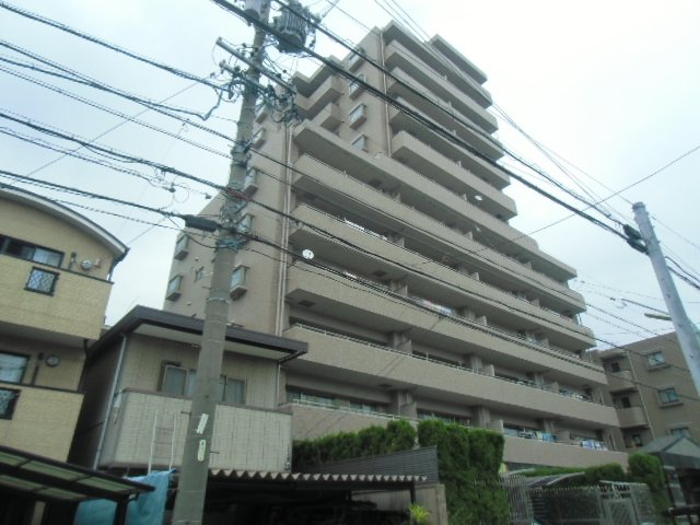 ソフィア竹田町外観写真
