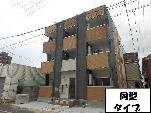 ドミナント堀田外観写真