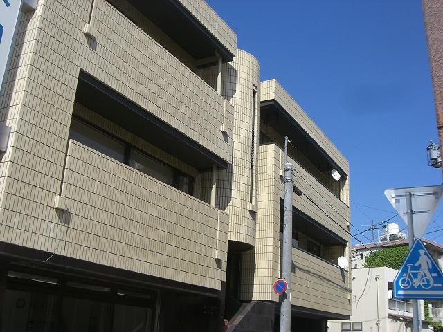 FUJI BLD.外観写真