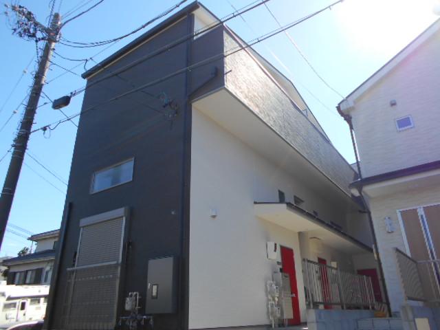 SIESTA桜本町外観写真