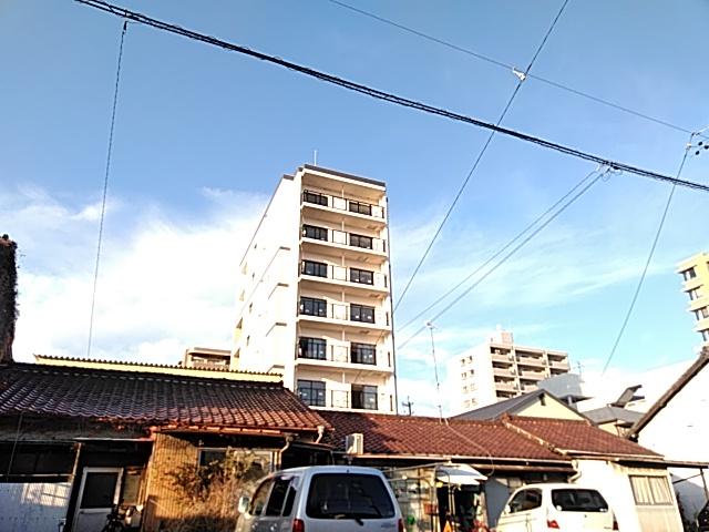 シティライツYATOMIDORI外観写真