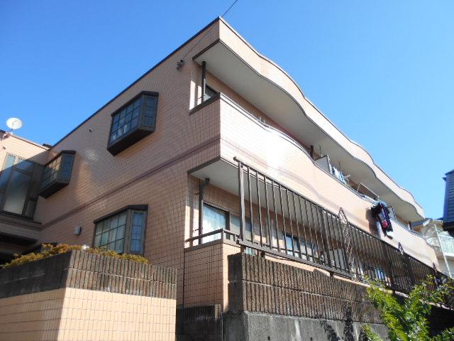 ラフィネ北寺尾外観写真