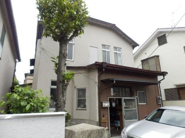 渡邊荘外観写真