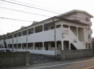 コーポ上野外観写真