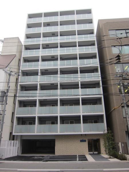 BOA VISTA博多駅外観写真