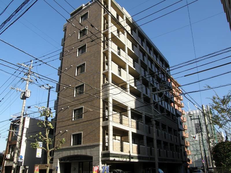 奈良屋グロリアス外観写真
