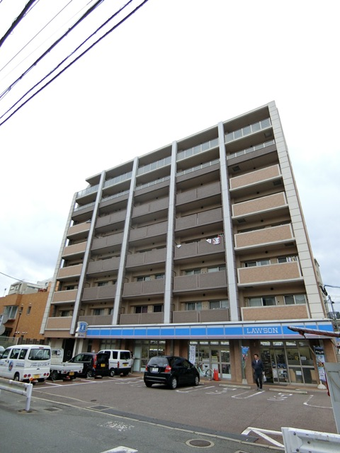 エムティースクエア吉塚駅前外観写真