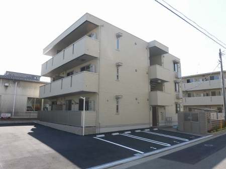 D-room筑紫通り 弐番館外観写真