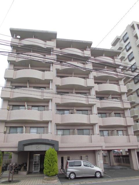セラ箱崎南外観写真