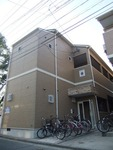 コンフォートベネフィス吉塚駅前2外観写真