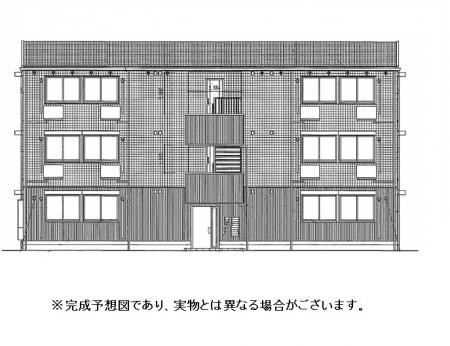 D-room南福岡Ⅰ外観写真