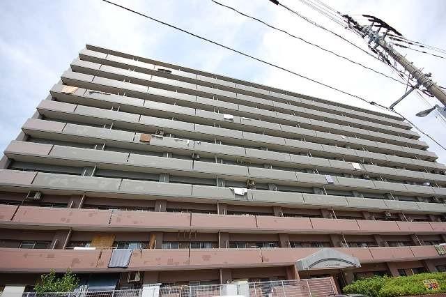 ロワールマンション箱崎2外観写真