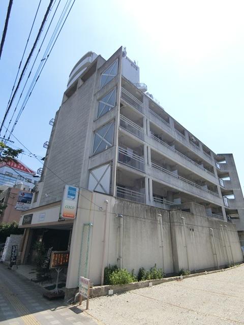 ステーションサイド吉塚外観写真