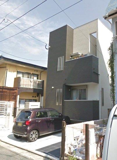 GRANDTIC キャッスルロック箱崎外観写真