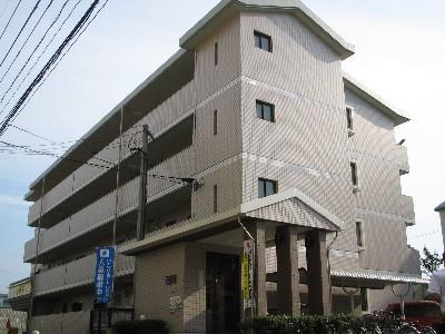 エクセレント田口外観写真