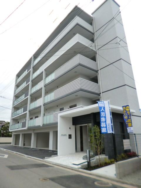 SEIZAN箱崎駅前外観写真