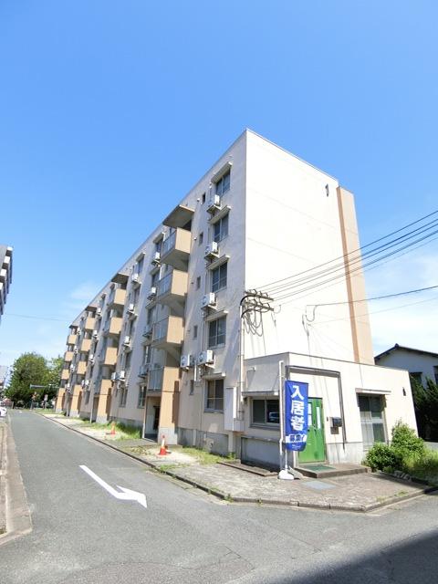 ビレッジハウス吉塚2号棟外観写真