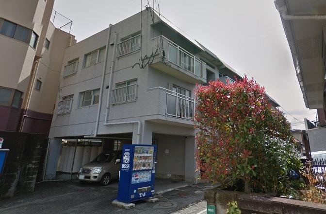 吉塚ハイツ外観写真