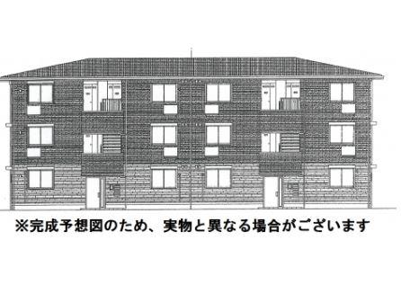 (仮)D-room吉塚5丁目外観写真