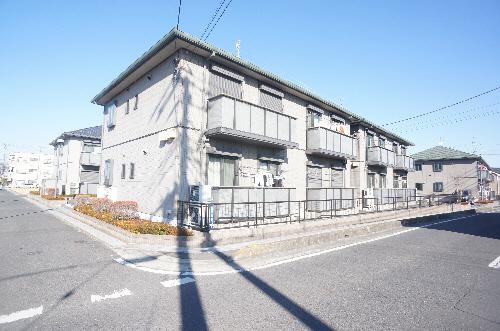 Sugaya Village 8外観写真
