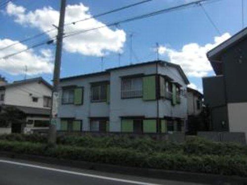 平野荘外観写真