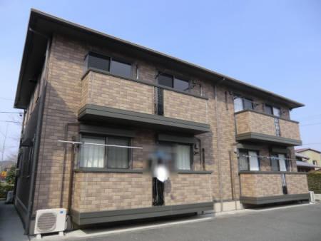 Villa・Ryutaku A外観写真