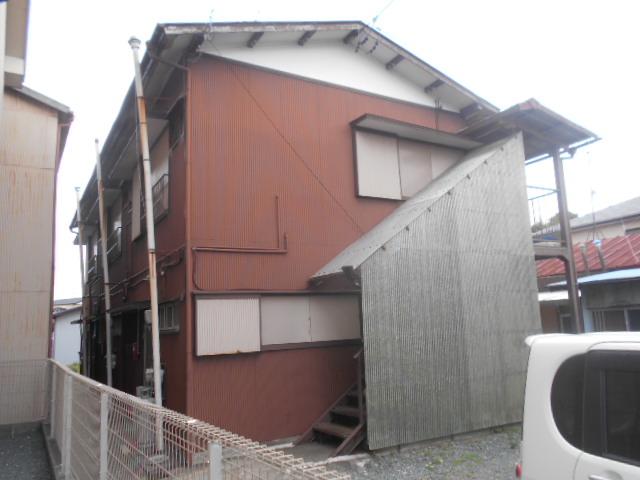 東田荘外観写真