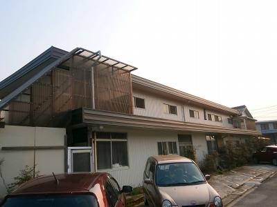 広栄荘2棟外観写真
