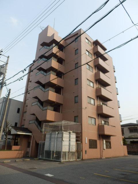 メゾンド徳川苑外観写真
