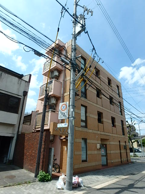 ALEGRIA PLACE徳川町外観写真