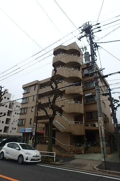 パークアベニュー徳川外観写真
