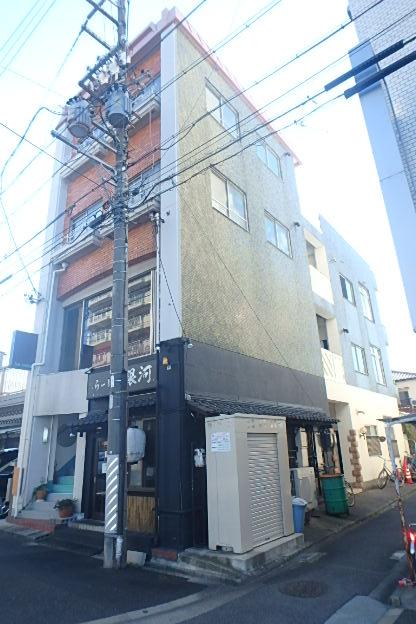 第二石田ビル外観写真
