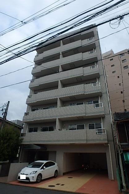コレクション名駅Ⅱ外観写真
