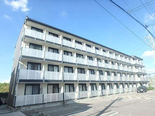 OMレジデンス上飯田外観写真