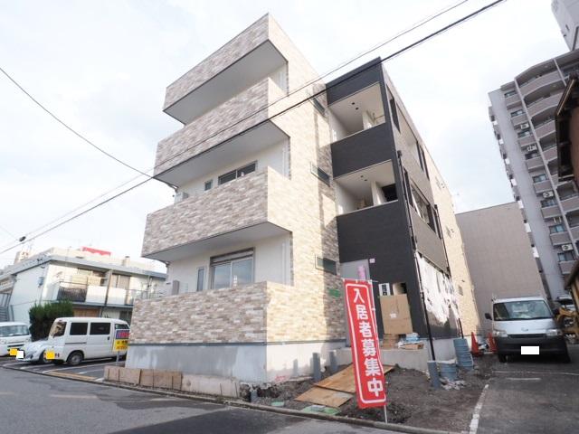 FAMILY STAGE 矢田外観写真