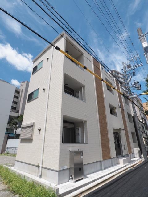 Loft13新栄外観写真