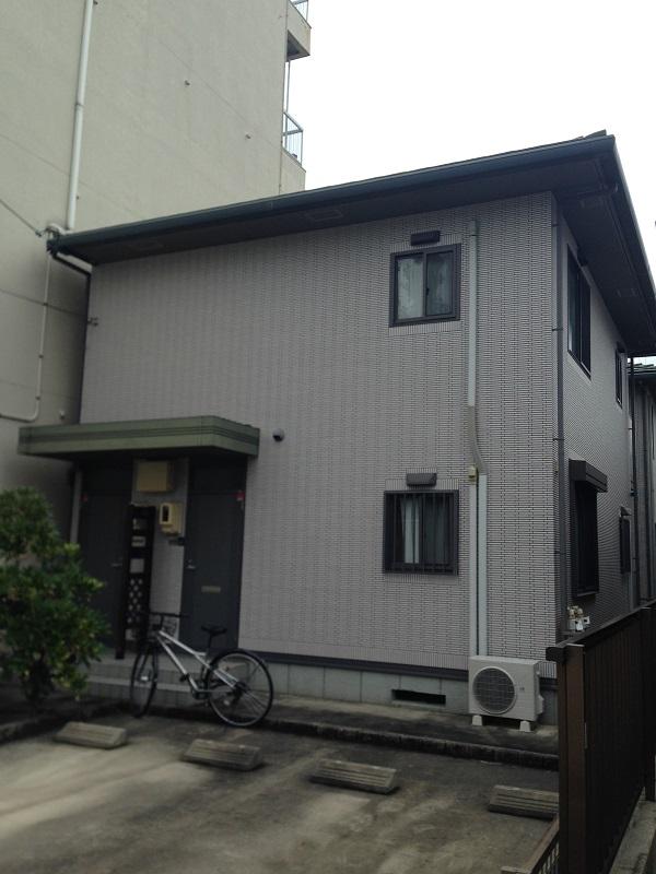 サンガーデン上飯田外観写真