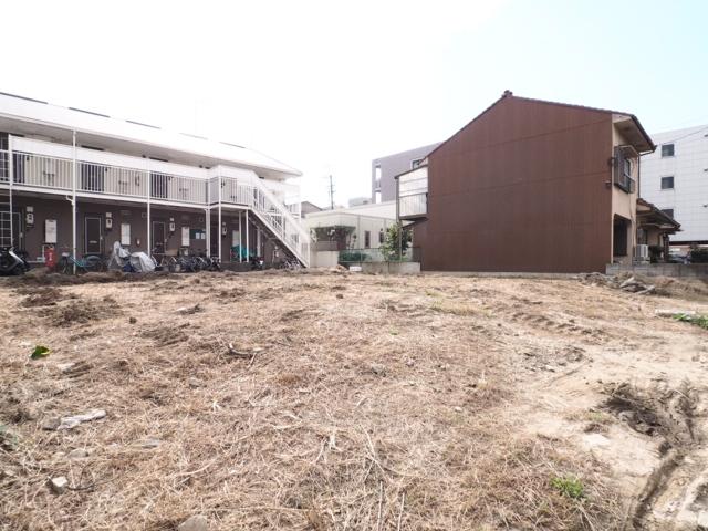 ファミリーステージ黒川外観写真