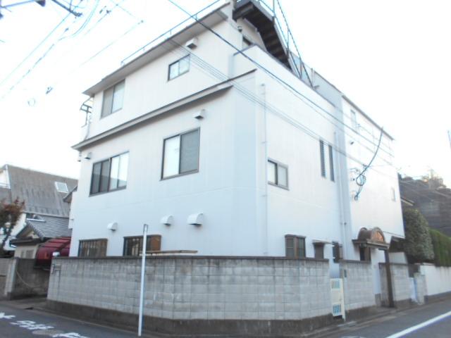 ウィンズハウス竹ノ塚外観写真