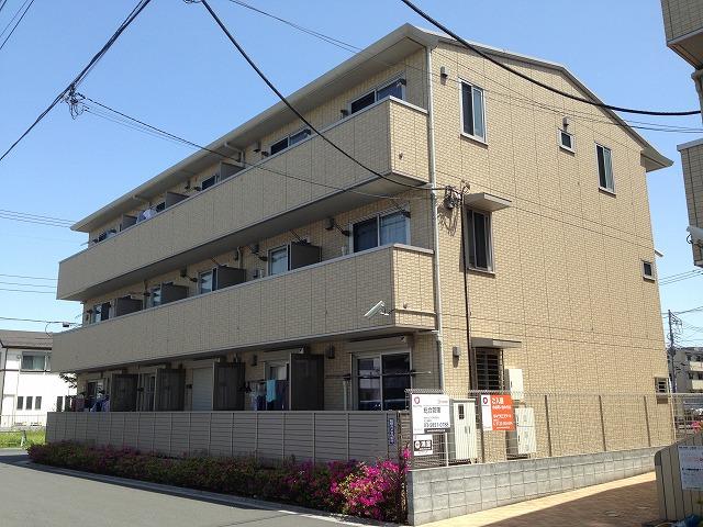 Residence Kamiya Ⅲ外観写真
