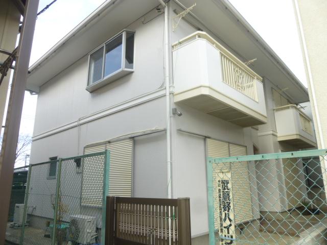西新井1丁目戸建外観写真