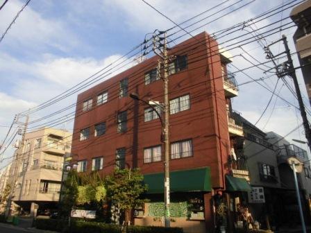 村田第二ビル外観写真