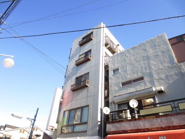 金澤ビル外観写真