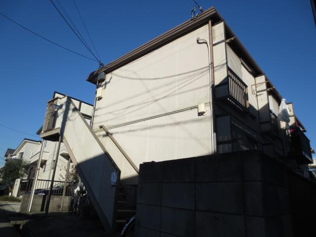コーポ斉藤外観写真