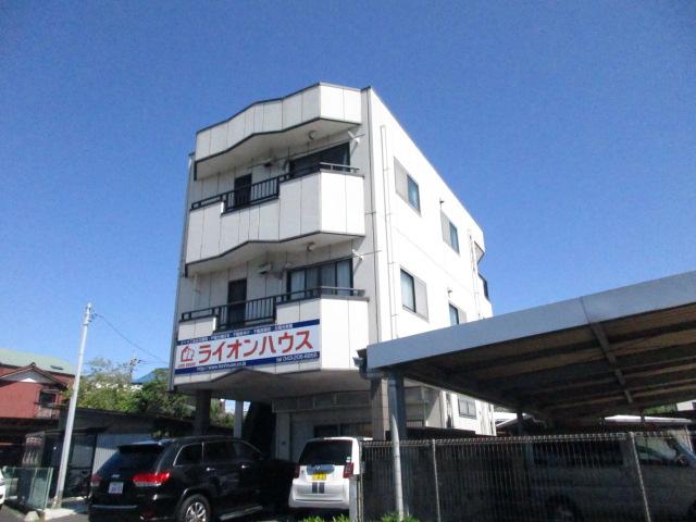 第1小石川ビル外観写真
