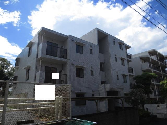 ヴィレッジハウス小中台外観写真